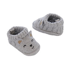 Carter's® Bear Booties - Baby Boys