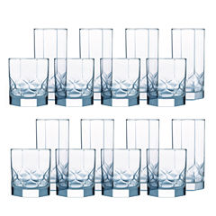 Luminarc® Topaz 16-pc. Glassware Set