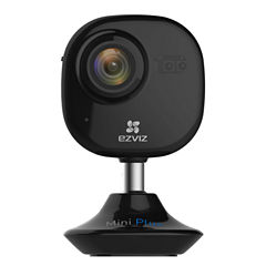 Ezviz Mini Plus 1080p WiFi Security Camera with 16GB MicroSD