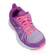 Fila® Poseidon Girls Running Shoes - Little Kids/Big Kids