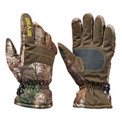 Realtree Cold Weather Gloves