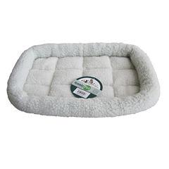 Iconic Pet Sheepskin Bed