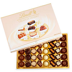 Lindt & Sprungli Lindt Creations Dessert Collection - 14.1 oz.