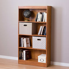 Axess Country Pine Bookcase