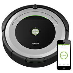 iRobot 690 Robotic Vacuum