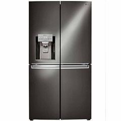 LG 29.9 cu. ft. 4-Door French-Door Refrigerator