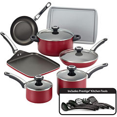 Farberware® High Performance 17-pc. Nonstick Cookware Set