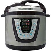 Pressure Pro 6-qt. Pressure Cooker
