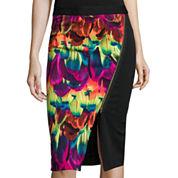 Worthington® Envelope Skirt - Tall