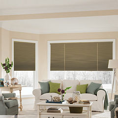 Bali® Custom Blackout Cordless Single Cellular Shade