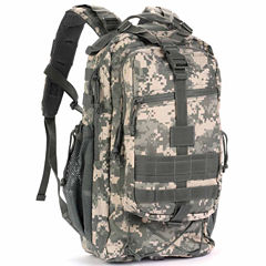 Red Rock Outdoor Gear Summit Backpack - ACU