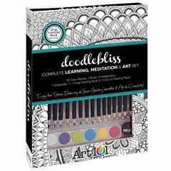 Art 101 Drawing Kit