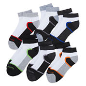 U.S. Polo Assn.® Assorted 6-pk. Low-Cut Socks - Boys