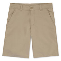 IZOD® Flat-Front Performance Shorts - Preschool Boys 4-7