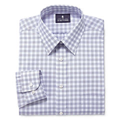 Stafford® Comfort Stretch Broadcloth Dress Shirt