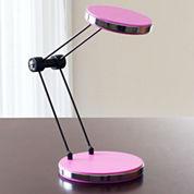 Led Usb Travel Table Lamp