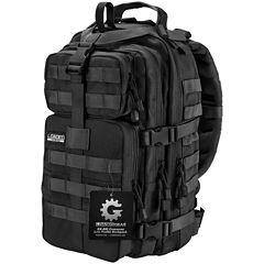 Loaded Gear™ By Barska® GX-400 Crossover Backpack