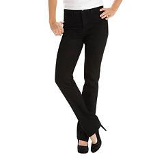 Lee® Monroe Classic-Fit Straight-Leg Jeans - Tall
