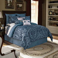 WestPoint Home Downton Abbey Aristocrat 4-pc. Comforter Set & Accessories