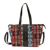 a.n.a® Laredo Satchel Bag