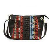 a.n.a® Laredo Crossbody Bag