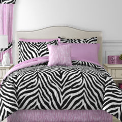 clearance comforters & bedding sets for bed & bath - jcpenney