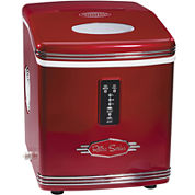 Nostalgia Electrics™ Retro Series™ 50s-Style Automatic Ice Maker