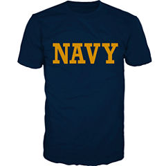 Military US Navy SS Tee
