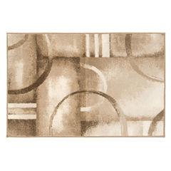 Covington Home Henley Abstract Rectangle Rug