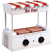 Nostalgia Electrics™ Vintage Collection™ Old-Fashioned Hot Dog Roller