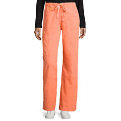 WonderWink® Womens Cargo Pants