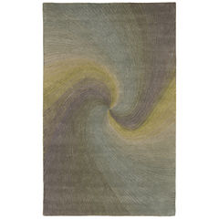 Liora Manne Dunes Waves Hand Tufted Rectangular Rugs