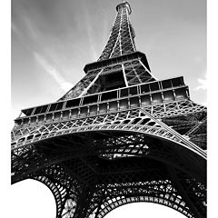 Paris Photographic Wall Decal