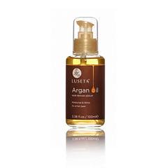 Luseta® Beauty Argan Oil Hair Serum - 3.4 oz.