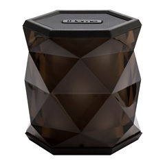 iHome® iBT68BC Small Color Changing Rechargeable Bluetooth Wireless Speaker