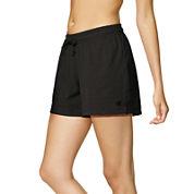 Champion® Jersey Training Shorts