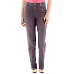 Gloria Vanderbilt® Amanda Jeans- Fashion
