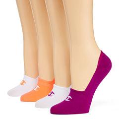 Champion® 4-pk. Double Dry® Liner Socks