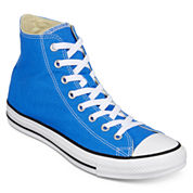 Converse Chuck Taylor All Star High-Top Fashion Sneakers - Unisex Sizing