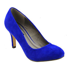 Michael Antonio Finnea Womens Pumps