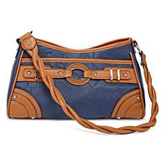 Rosetti® Trailblazer Tundra Shoulder Bag