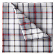 JCPenney Home Flannel Sheet Set