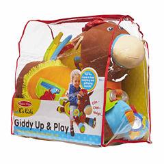 Melissa & Doug® Giddy-Up & Play