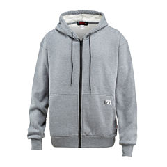 Wolverine® Long-Sleeve Fire-Resistant Fleece Hoodie