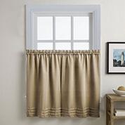 Beige kitchen curtains for window jcpenney - Jc penny kitchen curtains ...