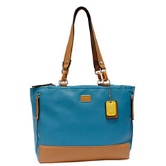 Rosetti Diane Double Handle Tote Bag