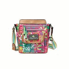 Lily Bloom  Mini Jamie Crossbody Bag