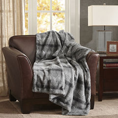 Madison Park Signature Luxury Throw