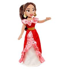 Disney® Medium Plush Elena