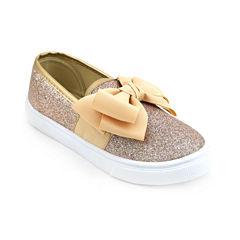Olivia Miller Audey Girls Sneakers - Little Kids/Big Kids